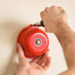 Fire Alarm Maintenance in Bootle