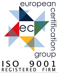 ECG ISO 9001 Registered